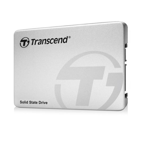 Transcend SSD 120GB 2.5インチ SATA3 6Gb/s 3D TLC NAND採用 3年保証 TS120GSSD220S|media-market