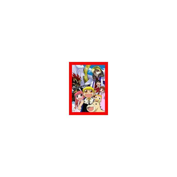 劇場版 金色のガッシュベル  101番目の魔物   DVD