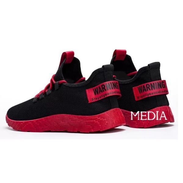 メンズ靴 シューズ メンズ 運動靴 ランニングシューズ スニーカー 靴 カジュアルシューズ おしゃれ 紳士靴 ズック靴 新作 media-saronstore 09