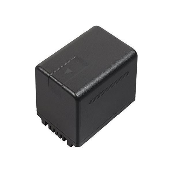 VW-VBT380-K VW-VBT380 互換バッテリー Panasonic パナソニック HC-V360MS HC-V480MS HC-VX980|mediaearth|03
