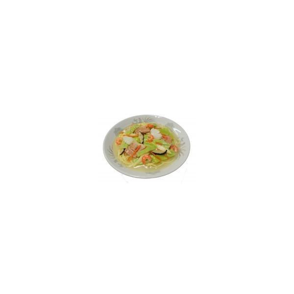 日本職人が作る  食品サンプル ちゃんぽん IP-435 代引き不可/同梱不可