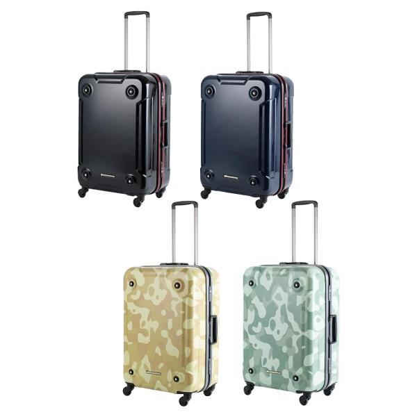 協和 HIDEO WAKAMATSU(ヒデオ・ワカマツ) スーツケース Stack2(スタック2) Lサイズ 代引き不可/同梱不可