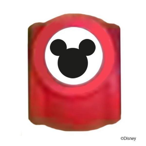 Paper Intelligence Disney(ディズニー) クラフトパンチ ミッキーS 4109630 代引き不可/同梱不可