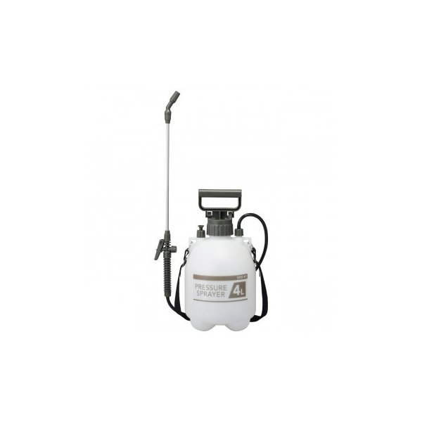 肩掛け蓄圧式噴霧器4L 22-07152 3131-111 代引き不可/同梱不可