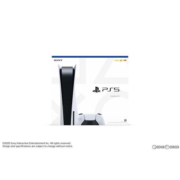 『中古 』{本体}{PS5}プレイステーション5PlayStation5(CFI-1000A01)(20201112)