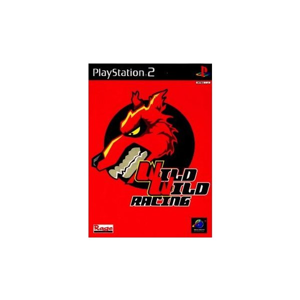 ワイルド ワイルド レーシング [PS2]の画像