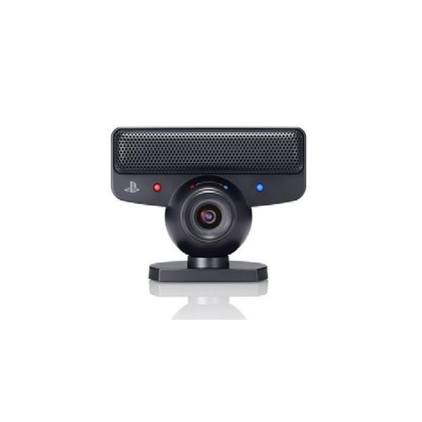 PlayStation Eye(PlayStation アイ) SCE(CEJH-15007)の画像