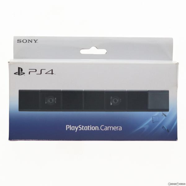 PlayStation Camera(PlayStation カメラ) ソニー(CUH-ZEY1J)の画像