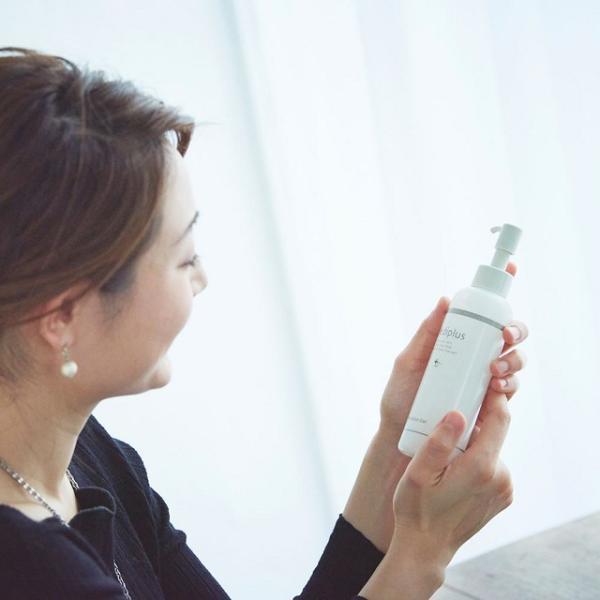 オールインワンゲル メディプラスゲル 180g (約2ヶ月分)|オールインワンジェル 美容液 乳液 乾燥肌 敏感肌 保湿 無添加|mediplus|05