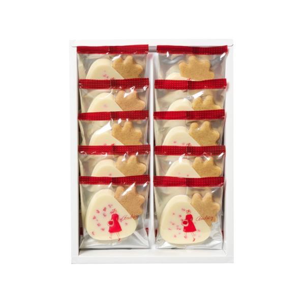 AUDREYオードリーチョコレートハローベリー(12枚入)洋菓子お菓子行列 人気御歳暮包装済み(クール対象商品)ショップ袋付き