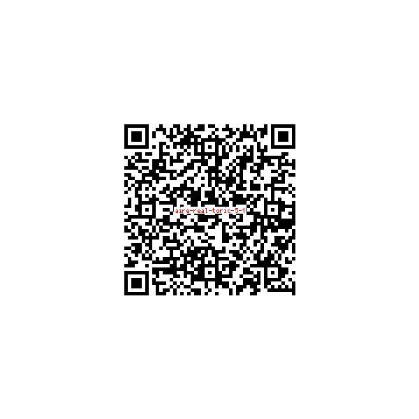 ワンデー アイレ リアル トーリック 1箱 メール便 送料無料 1箱5枚入り 乱視用 カラーコンタクト アイレ 訳あり|mega-cute|06
