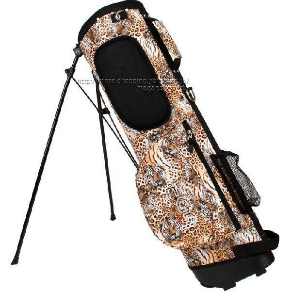 ★2.5kg!★ メガゴルフジャパン サファリ シリーズ スタンドキャディバッグ単品(Safari Stand Caddy Bag) メガゴルフスポーツ