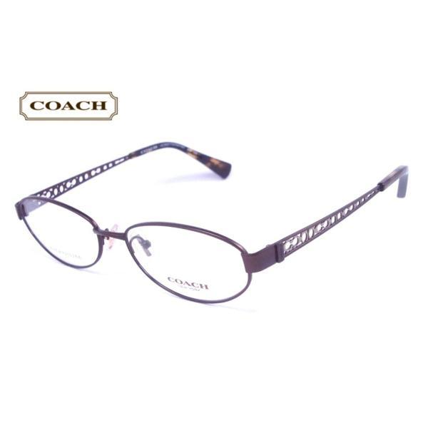 コーチ HC5061TD 9076 【COACH】 サテンブラウン 『正規品・メーカー保証書』 メガネフレーム ◆送料無料◆ 度付可!