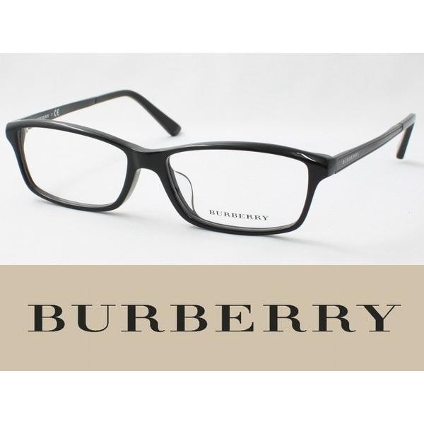 BURBERRY バーバリー メガネフレーム BE2217D-3001 度付き対応 近視 遠視 老眼 遠近両用 日本正規品