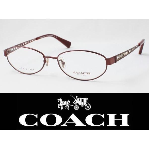 COACH コーチ メガネフレーム HC5061TD-9073 度付き対応 近視 遠視 老眼 遠近両用 日本正規品