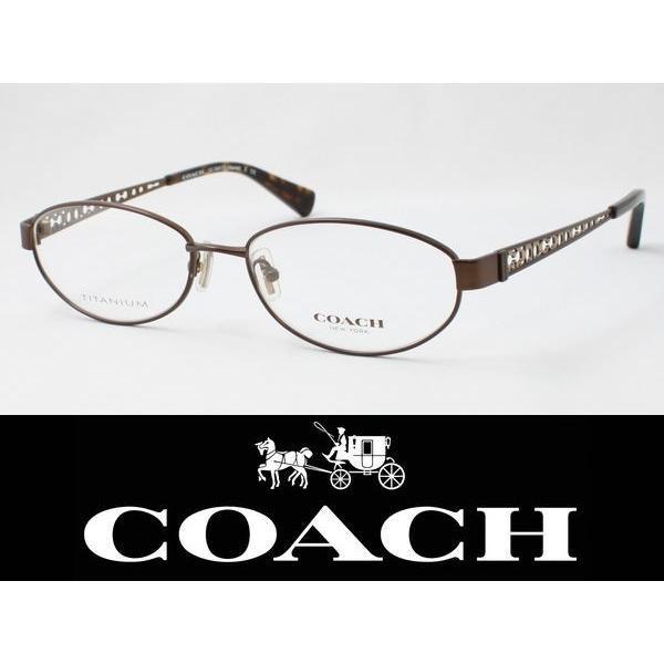 COACH コーチ メガネフレーム HC5061TD-9076 度付き対応 近視 遠視 老眼 遠近両用 日本正規品