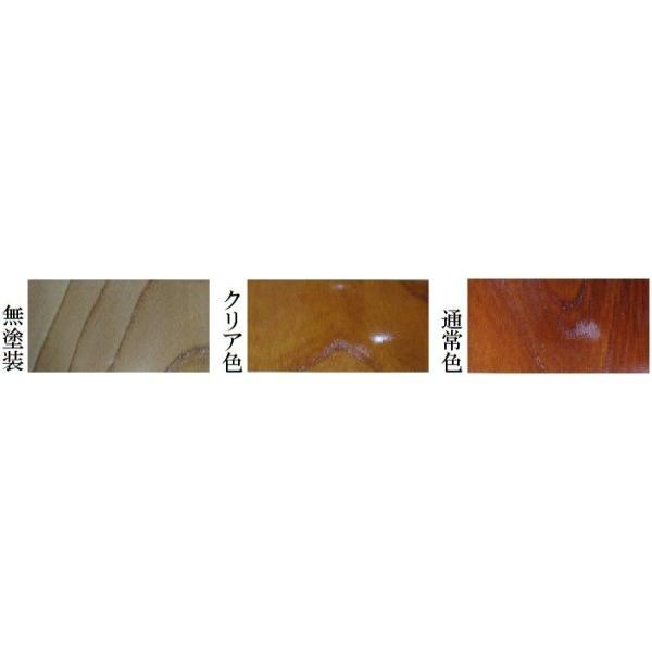 床の間 框付床板 ケヤキx框ケヤキ 910x900x100/9 DIY meibokuya-shop 04