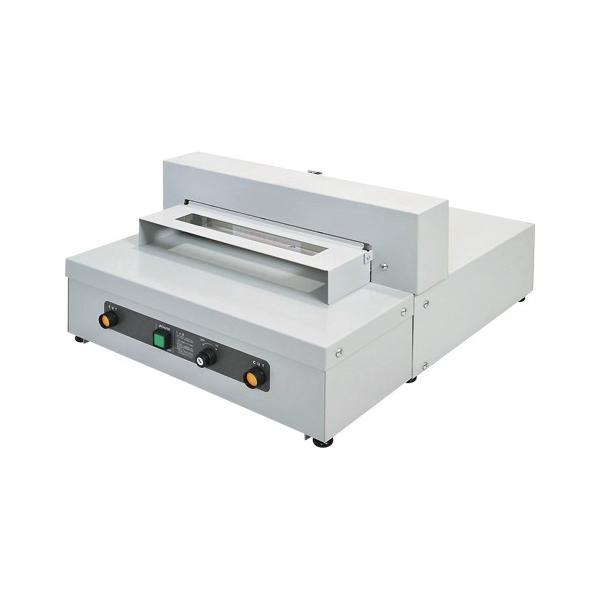 電動裁断機(自動紙押さえタイプ)  A3判 本体  CE−43DS