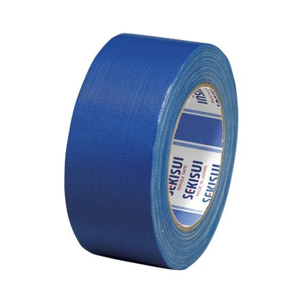 カラー布テープ ハイグレード  No.600カラー  N60A03 青