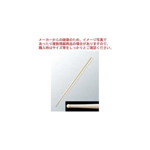 ダブルエンボス麺ばし 30cm袋入 アイボリー PM-307