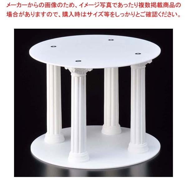 ウェディングケーキプレートセット ボルト付 Bタイプ FB941