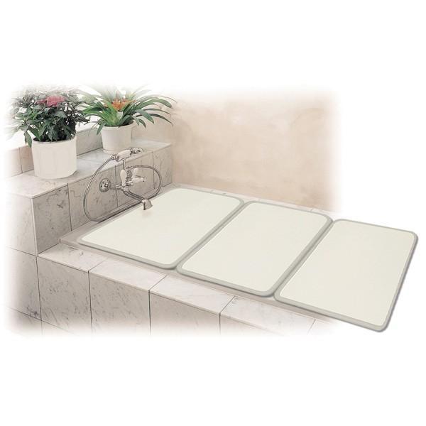 パール金属 シンプルピュア アルミ組み合わせ風呂ふたM10 68×98cm(2枚組)