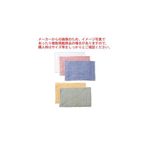 【まとめ買い10個セット品】コンドルカラー雑巾(10枚入) 赤