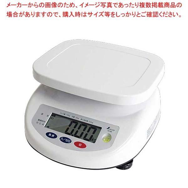 【まとめ買い10個セット品】 シンワ デジタル上皿はかり 30kg 検定済品 70194【 ハカリ 】