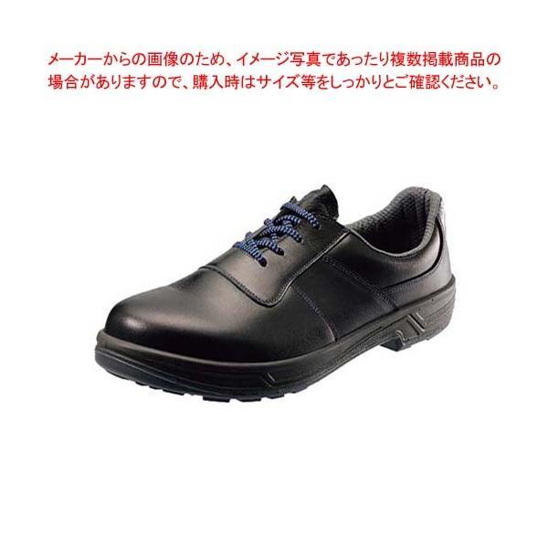 【まとめ買い10個セット品】 安全靴 シモン 8511 黒 27.5cm【 ユニフォーム 】