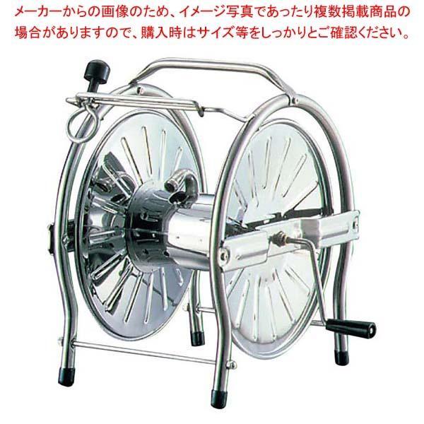 【まとめ買い10個セット品】 18-0 ホースリール SH-K 50m用【 清掃・衛生用品 】