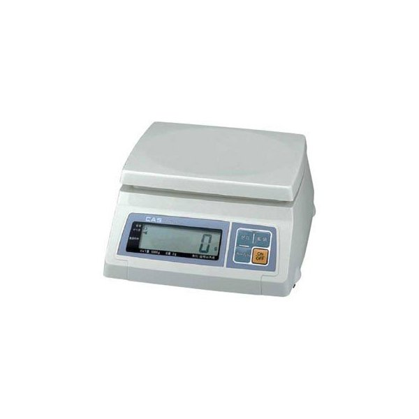 【まとめ買い10個セット品】 CASデジタルはかり TI-5000