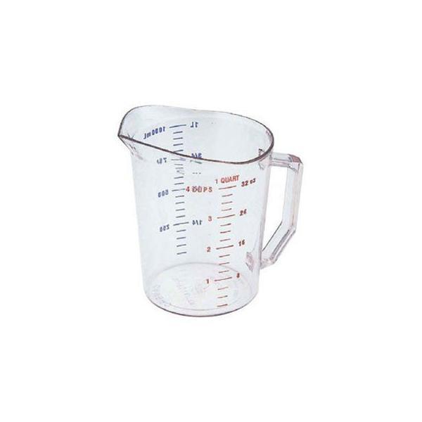 【まとめ買い10個セット品】 計量カップ 50MCCW [500cc] メジャーカップ 計量カップ 業務用厨房機器  プロ仕様  厨房器具 製菓道具 おしゃれ 飲食店