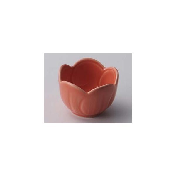 【まとめ買い10個セット品】和食器 ロ087-557 赤梅型珍味【キャンセル/返品不可】