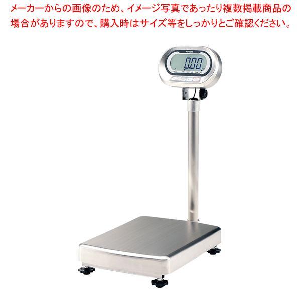 クボタ防水・防塵デジタル台はかり KL-IP-N150AH