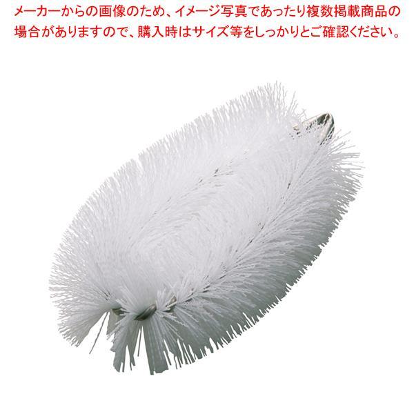 バーキュート プラスたわし Lサイズ 白 62805001
