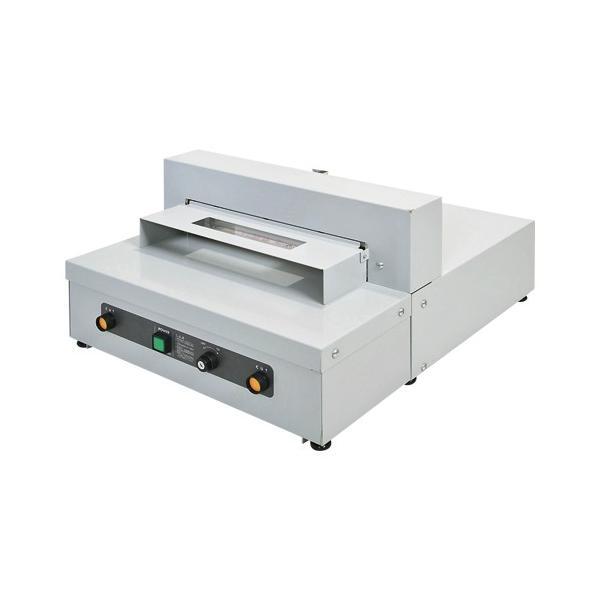 電動裁断機(自動紙押さえタイプ)  B4判 本体  CE−40DS
