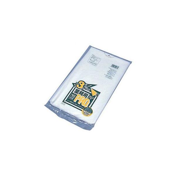 複合3層プロゴミ袋半透明[10枚入]R-43業務用厨房機器カタログ プロ仕様消化厨房器具製菓道具おしゃれ飲食店