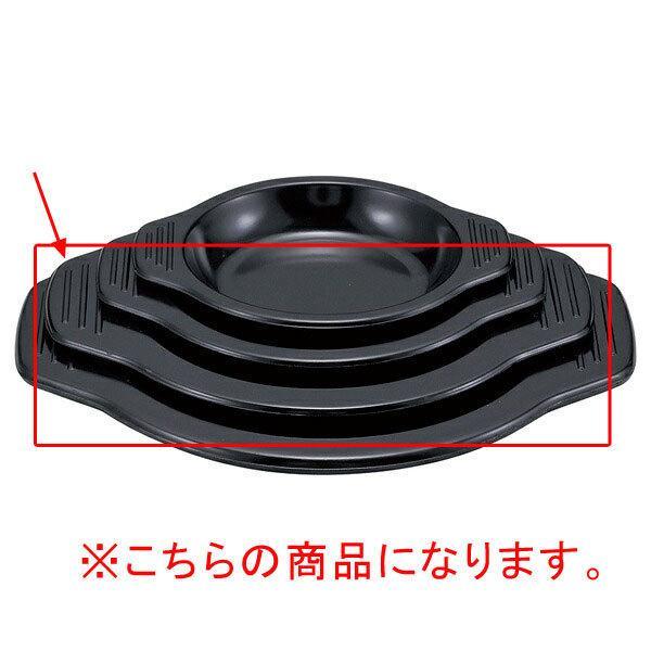 和食器 ヌ731-227 [M]韓国製 チゲ鍋受皿(17〜18cm用)