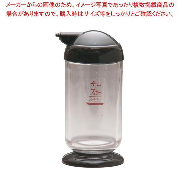 【まとめ買い10個セット品】ザ・スカット スパイスシリーズ2 オリーブ油さし(小) 黒