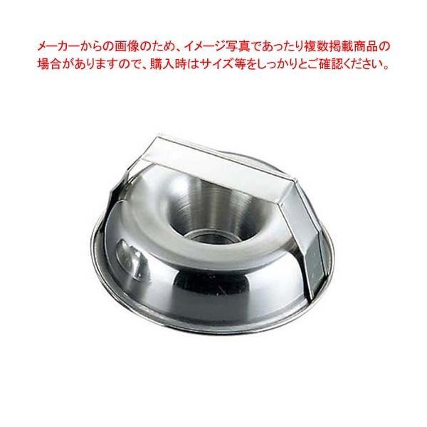 【まとめ買い10個セット品】 EBM 18-0 ライス型 ドーナツ 大(φ150)