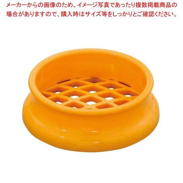 【まとめ買い10個セット品】 ABS樹脂 メロンパン筋付け 4181 104×H33