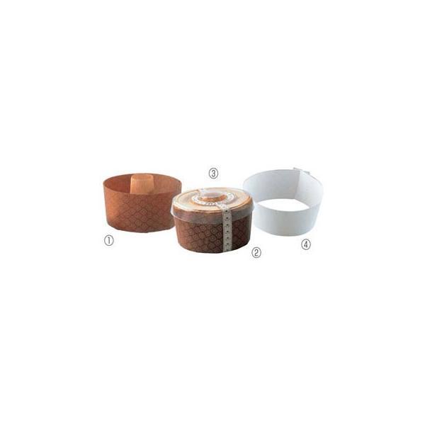 【まとめ買い10個セット品】 シフォンケーキ チューブ型[40枚入] [1] シフォンカップ 業務用厨房機器  プロ仕様  厨房器具 製菓道具 おしゃれ 飲食店