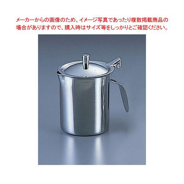 RoomClip商品情報 - コーヒー器具 コーヒー用品 ステンレス製 寸胴型ミルクポット ミルクピッチャー