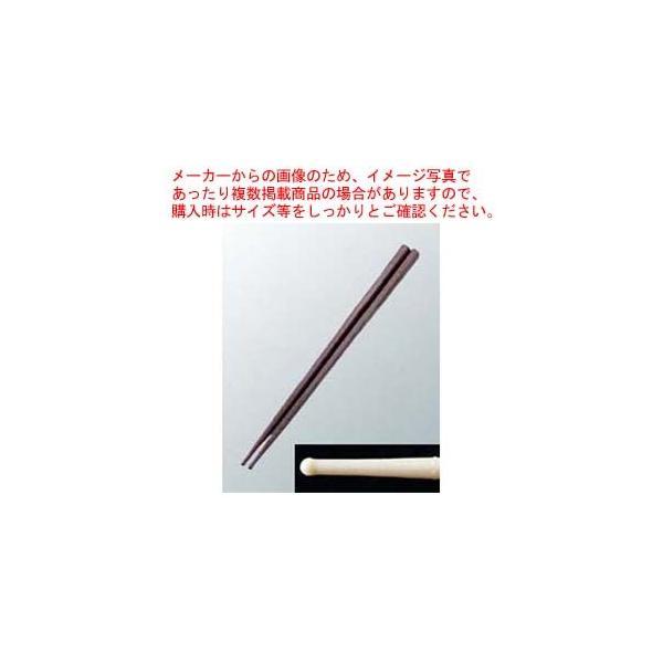 ダブルエンボス麺ばし 30cm袋入 ブラウン PM-333