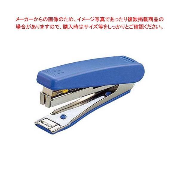 コクヨ ホッチキス SL-M11NB 青