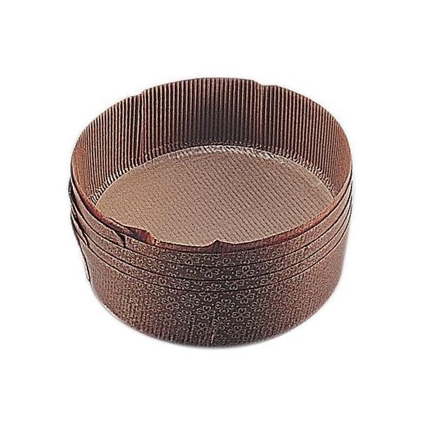 パール金属 アンテノア 紙製デコレーションケーキ焼型19cm [ 5枚入 ] [ 耐油性・耐熱性に非常に優れた紙製です ] 調理器具 厨房用品 厨房機器 プロ 愛用