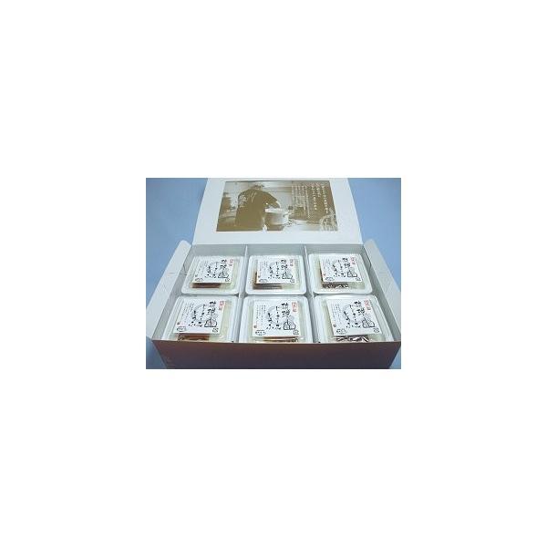 琉球じーまーみとうふ(ジーマーミ豆腐プレーン)80g×12個箱入(沖縄:ハドムフードサービス)