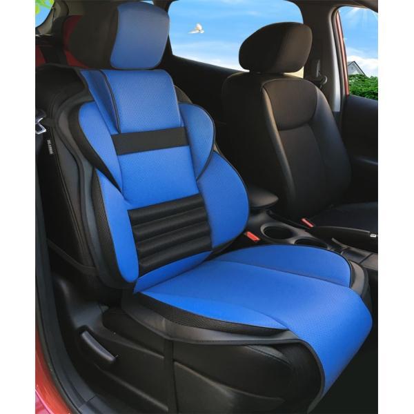 MEIKO レザー 皮革 汎用 車 カー シートカバー トヨタ アルファード プリウス ヴェルファイア ランドクルーザープラド エプロンタイプ 前席 運転席 助手席|meikostore|12