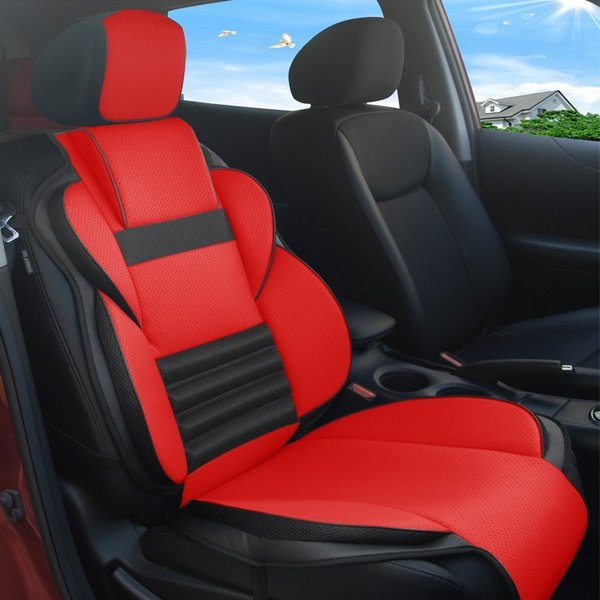 MEIKO レザー 皮革 汎用 車 カー シートカバー トヨタ アルファード プリウス ヴェルファイア ランドクルーザープラド エプロンタイプ 前席 運転席 助手席|meikostore|10