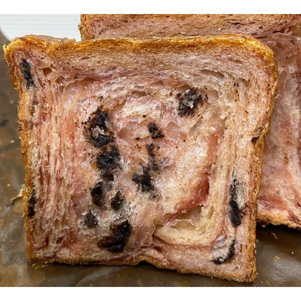 【送料無料 選べる!お試しセット】生クリーム食パン 1.5斤 or バターデニッシュ1.5斤 + バターデニッシュ1斤(選べる4種)パーティのアレンジメニューにも!|meis-table|12